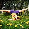 Perché la ginnastica fa bene alla fotografia