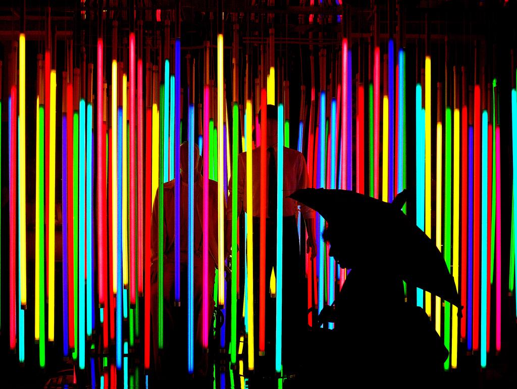 Fotografare sotto la pioggia - Associazione Millenuvole