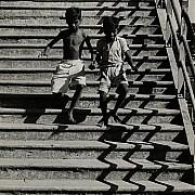 Ferenc Berko Bombay 1942
