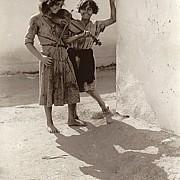 balogh rudolf 1930 zingare violino musica