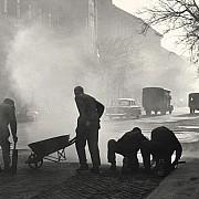 bela kalman asfalto budapest 1954