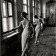 cornell capa bolshoi ballet school moscow 1958