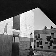 lucien herve Unite d habitation a Nantes-Reze 1952-1954
