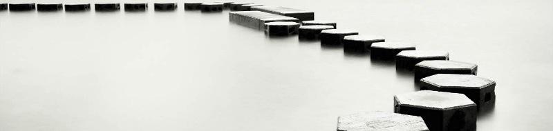 Fotografia in Bianco e Nero di Josef Hoflehner