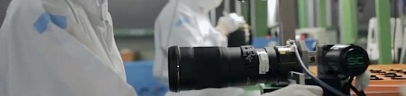 Obiettivi fotografici Sigma