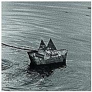 Lttle boat girl