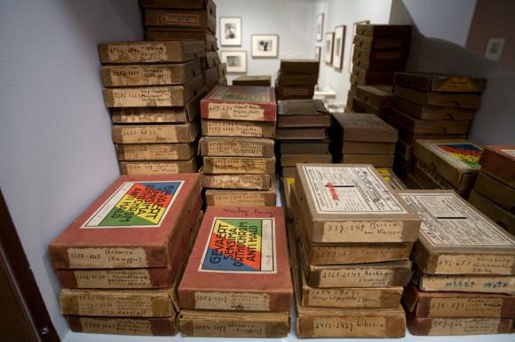 Munkacsi's Lost Archive