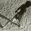 martin munkacsi spiaggia circa 1930