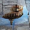 Piccole riflessioni con poca acqua e tanta fantasia