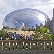 bean chicago millennium park scottkleinberg 495656965