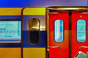 Fotografare treni, stazioni e ferrovie