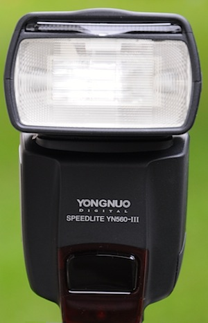 Flash Yongnuo YN560-III