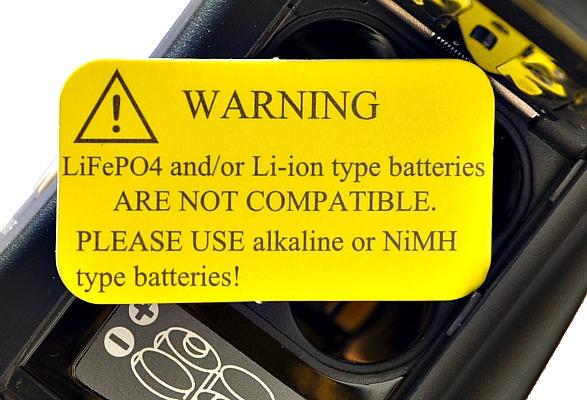 Raccomandazioni sulle batterie appropriate per il flash Yongnuo YN560-III