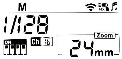 Schermo del flash Yongnuo YN-560 III