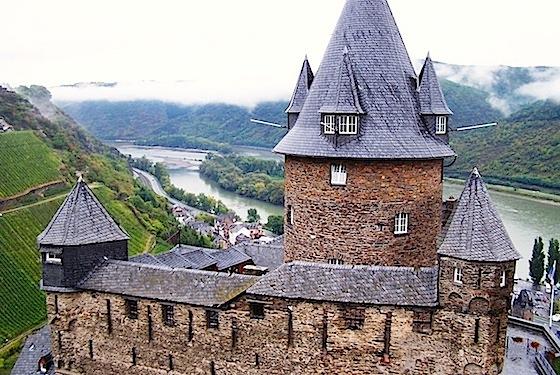 Guida agli alberghi più originali in Germania - Associazione Millenuvole