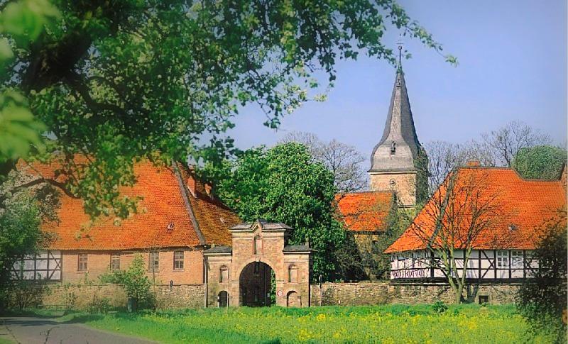Il monastero di Wöltingerode