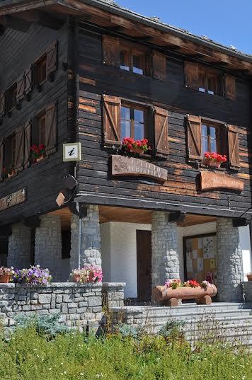 Ufficio del Turismo di Chamois