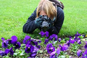Corsi gratuiti di fotografia digitale aperti a tutti