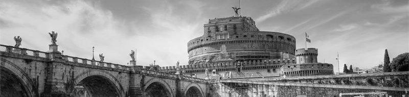Scopri Roma e la Fotografia in Bianco e Nero