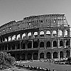 Roma ad occhi aperti: fotografare in bianco e nero digitale