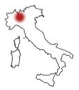 Milano e il Naviglio Martesana