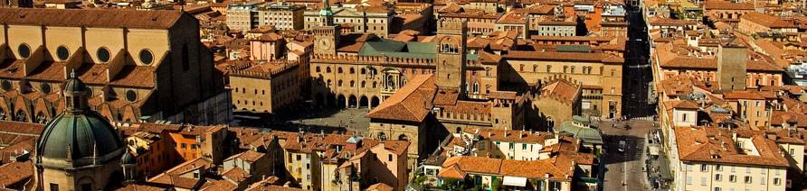 Passeggiata Fotografica a Bologna