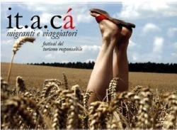 Festival Itaca - Turismo responsabile - Bologna