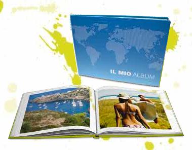 Come creare un libro fotografico online