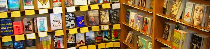 Consigli di libri utili in tempo di crisi