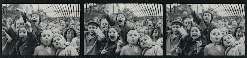 Scoperte fotografiche nei cataloghi d'asta della Lempertz