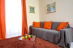 Appartamento in zona Porta Romana