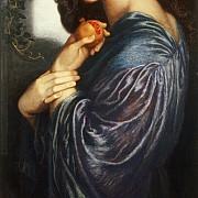 dante gabriel rossetti proserpina 1874