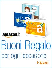 Buoni Regalo di Amazon.it
