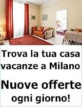 Case Vacanza a Milano