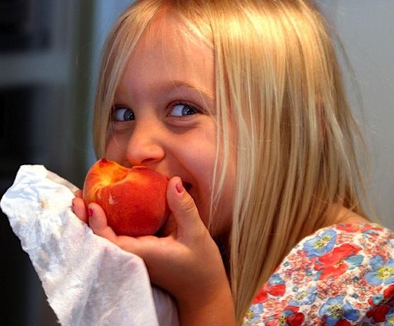 Una dieta sana comprende prima di tutto frutta e verdura