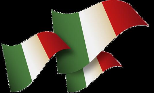 Logo dei 150 anni dell'Unità d'Italia