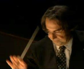 Riccardo Muti dirige il Nabucco di Verdi