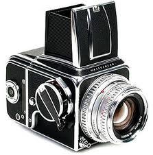 Macchina fotografica Hasselblad